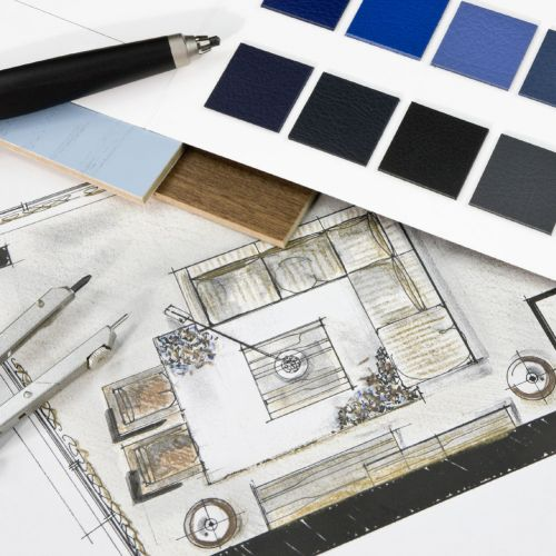 Decorate your home like a professional designer